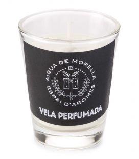 VELA PERFUMADA AIGUA DE MORELLA XS (35GR)