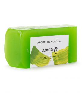 Jabón Natural de Romero 250gr