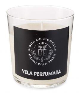 VELA PERFUMADA AIGUA DE MORELLA L (300GR)