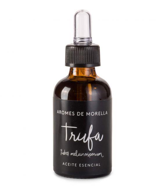 Aceite de Trufa Esencial Puro 100% 30ml