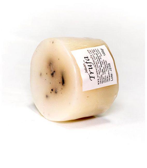 Jabón Natural de Trufa 100gr