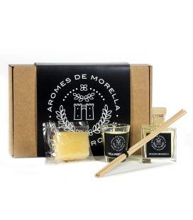 Pack regalo Aigua de Morella
